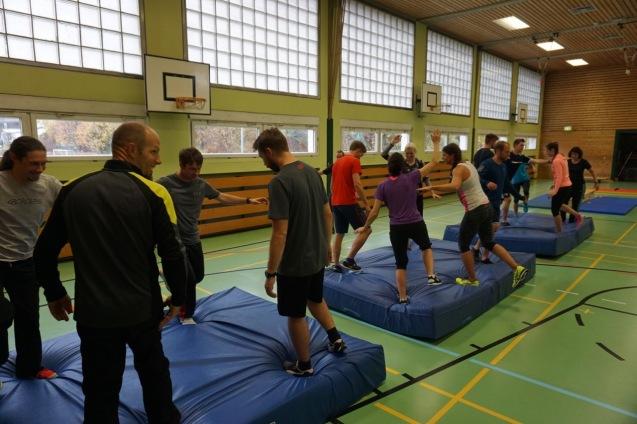 Fortbildungen Tirol und Vorarlberg - 1