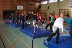 Fortbildungen Tirol und Vorarlberg - 5